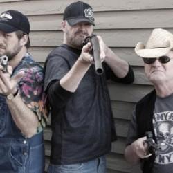 Rock-klassikoita hillbilly-versioina jälleen tarjolla Hayseed Dixien toimesta Suomen-rundin verran