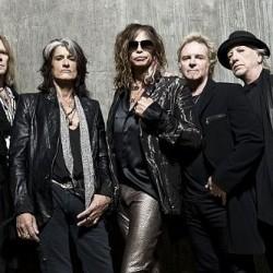 Aerosmith saapuu Suomeen
