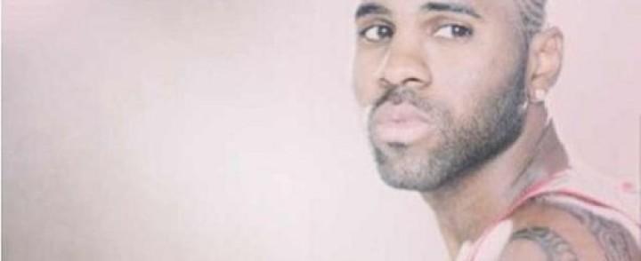 R&B-sensaatio Jason Derulo saapuu Suomeen