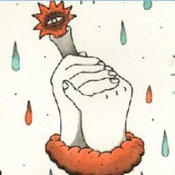 Still trapped -näyttely nostaa Amigos Connected -sarjakuvakollektiivin esiin