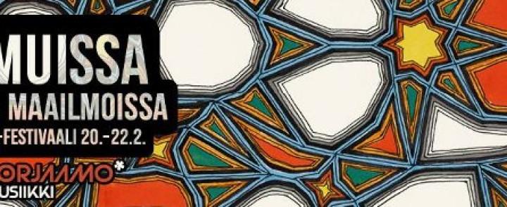 Muissa maailmoissa -festivaali kokoaa vaihtoehtomusiikin artistit Korjaamolle