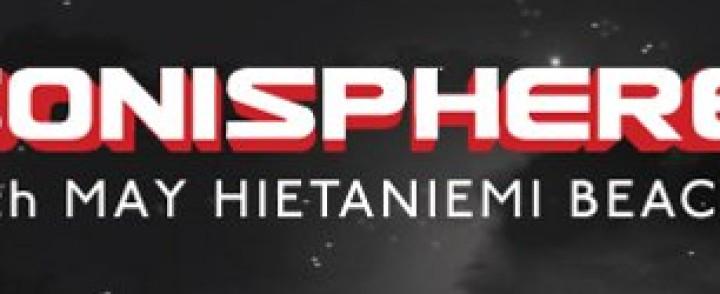Mastodon, Ghost ja Gojira lisätty Sonisphereen
