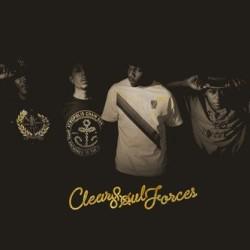 Jenkkiräppärit Clear Soul Forces ja Antwon saapuvat Suomeen