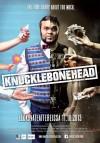 Knucklebonehead – Rokkikukon rajut kontrastit