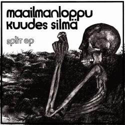 Suominousu: Maailmanloppu/Kuudes silmä – 7″-split