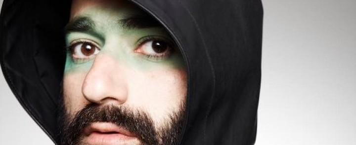 Prince Of Assyria saapuu jälleen Suomeen