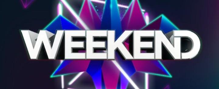 Deadmau5, Martin Garrix ja Knife Party kiinnitetty Weekend Festivalille