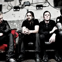 All Abroad: Combichrist  – From My Cold Dead Hands