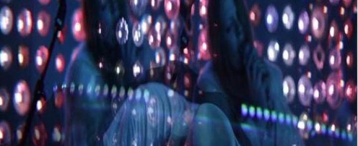 Yhdysvaltalaisyhtye Excepter pääsiäisenä Korjaamolle