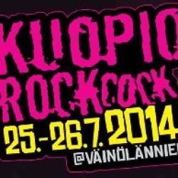 Therapy? ja Scorpions Kuopio RockCockiin