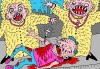 Suominousu: Kytänsoittajat – Töölö palaa ja kuolee