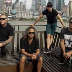 """Uuden Metallica-biisin """"Lords of Summer"""" demo julki"""