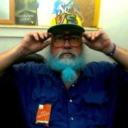 Satoja levyjä julkaissut lo-fi-pioneeri R. Stevie Moore saapuu Suomeen
