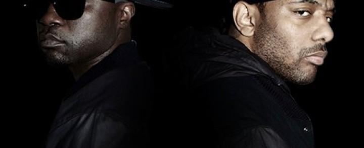 Live Nation ja Blockfest tuovat Suomeen Mobb Deepin ja Angel Hazen