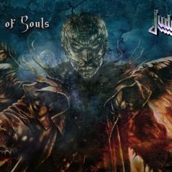 Uutta Juutas pappia! – Judas Priest : Redeemer of Souls