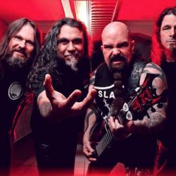 "Uusi Slayer -siivu ""Implode"" pihalla"