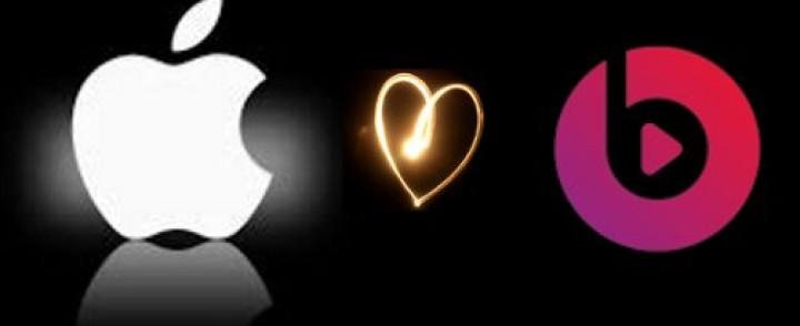 Apple havittelee suoratoistopalvelu Beats Musicia