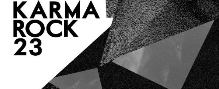 KarmaRockin ohjelma julki