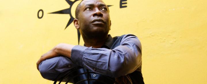 Maailmanmusiikin supertähti Youssou N'Dour saapuu Tampereelle