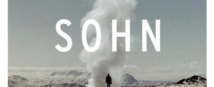 Elektronisen musiikin tuottaja SOHN saapuu Suomeen