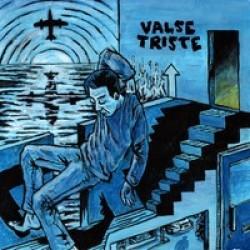 Valse Triste : Sininen hetki – 7″ EP – Katarttista agricorea suloiseen suveen