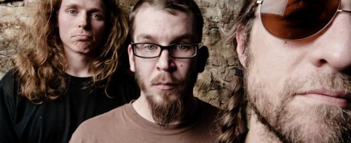 Neurotin doom-bändit Yob ja Pallbearer saapuvat Suomeen