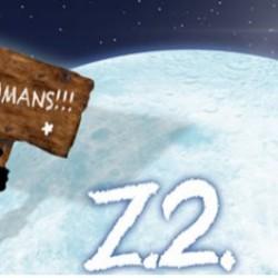 Ziltoid haluaa sinut Devin Townsend Projectin uudelle Z2-levylle