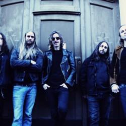 Opeth saapuu loppuvuodesta parille klubikeikalle