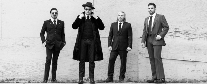 Rival Sons saapuu The Circukseen
