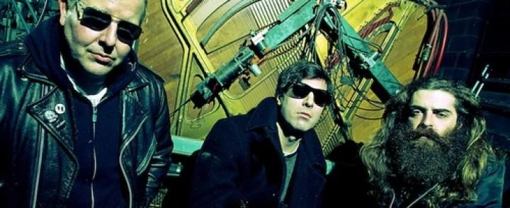 Noise-yhtye Wolf Eyes saapuu Suomeen