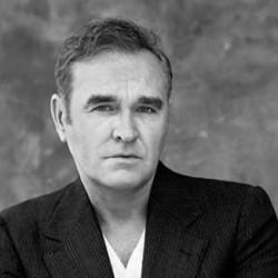 Morrisseylle lisäkeikka, vielä muutama lippu jäljellä
