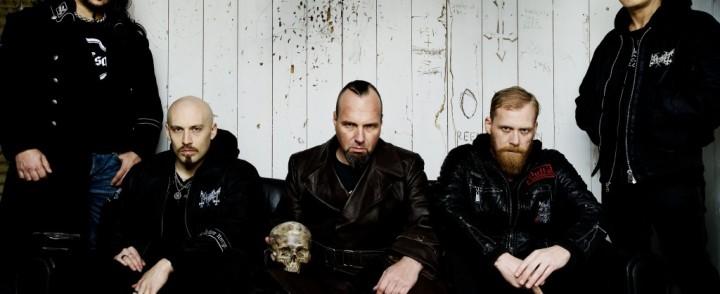 Mayhem uuden levyn voimin myös Suomen-rundille