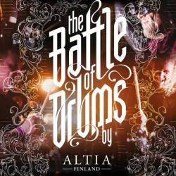 The Battle of Drums pistää rumpalit kisaamaan rumpumaailman herruudesta