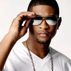 Usher saapuu Hartwall Areenalle