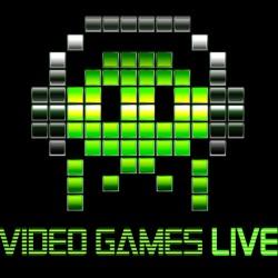 Pelimusiikkia sinfoniaorkesterin säestyksellä Video Games Live -tapahtumassa