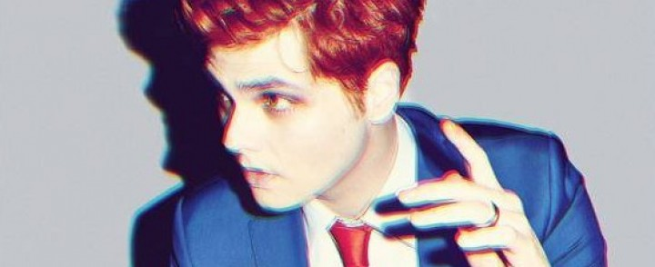 My Chemical Romancesta sooloilemaan lähtenyt Gerard Way saapuu Suomeen