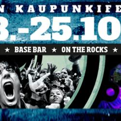 Viides Helsinki Music Marathon ensi viikolla