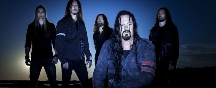Ruotsalainen Evergrey maaliskuussa Suomeen minirundille