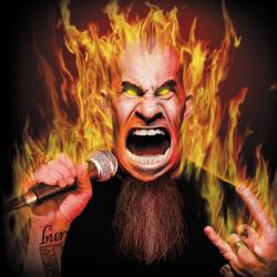 Anthrax-kitaristi Scott Ian saapuu spoken work -keikoille – tarjolla tarinoita rokkitähtenä olosta