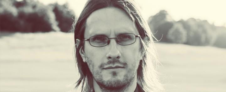 Porcupine Treen Steven Wilson saapuu Suomeen jälleen sooloilemaan