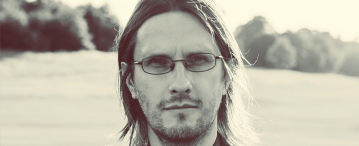 Steven Wilson saapuu Tampereelle ja Helsinkiin