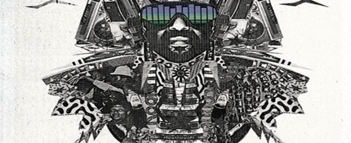 DJ Shadow ja Cut Chemist kunnioittavat Afrika Bambaataa Ääniwallissa