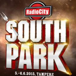 Def Leppard ensimmäinen Tampereen South Park Festivalin kiinnitys