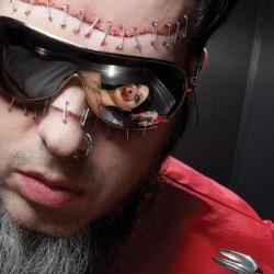Wayne Static on kuollut