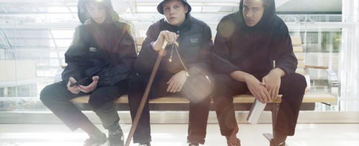 Hip hop -sensaatio Yung Lean & Sad Boys saapuu Tavastialle