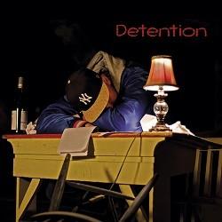 JAG : Detention – Röyhkeää vanhan koulun räbätystä sydänverellä
