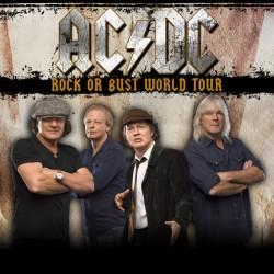 Hämeenlinnaan avattava uusi tapahtumapuisto starttaa isosti AC/DC:llä