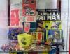 ARRGH! CRRAACK! SPLOOSH! – Batman 75 vuotta -näyttely aukeaa huomenna