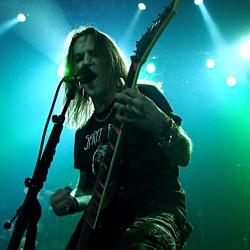 Hyvästi, joulurauha! – Children Of Bodom ja Lost Society antoivat hilseille kyytiä