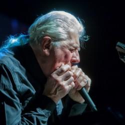 Blues-legenda John Mayall palaa Suomeen minirundille